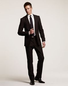 Men's Suits: Check The Ethics Styles and Varieties Available Online