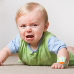 Tackling Toddler Tantrums In A Wise Way