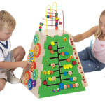 Knowing About Different Kinds Of Educational Toys