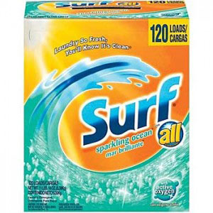 Use Laundry Detergent Coupons to Save Money
