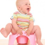 Potty Training Tips For The Little Toddlers
