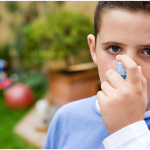 How to Respond to a Child Having an Asthma Attack