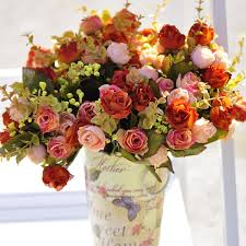 Flowers Are the Best Combination of Love and Beauty