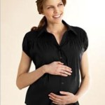 Comfortable Bottoms for Mommies to Be