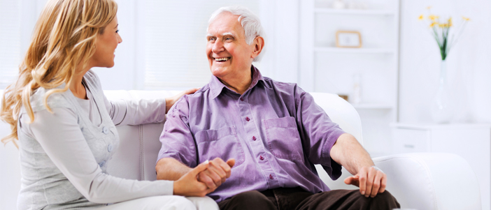5 Truths about Caring for Your Elderly Parents