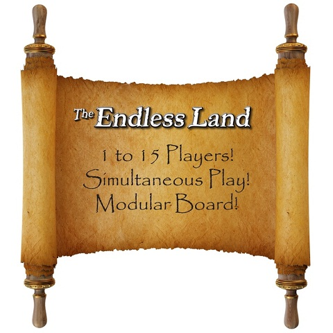 The Endless Land