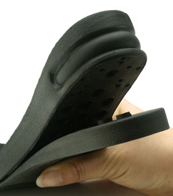 Increase Your Height Approach With The Taller Insoles And Shoe Lifts