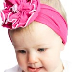 Find Best Designer And Stylish Baby Headbands Online