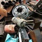 The best way to Earn Money With Scrap Metal