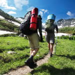 Things to Look for While Buying a Hiking Backpack