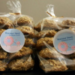 Get the Yummiest way of Lactating Better with Lactation Cookies