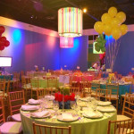 Tips for finding children's parties hall
