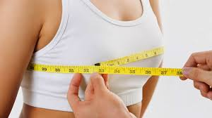 Tips for Enlarging Breasts Naturally