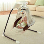 Precautions You Need To Take While Buying Baby Swings