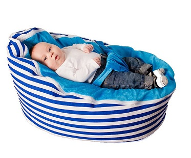 How To Make Selection Of Best Baby Bean Bag?