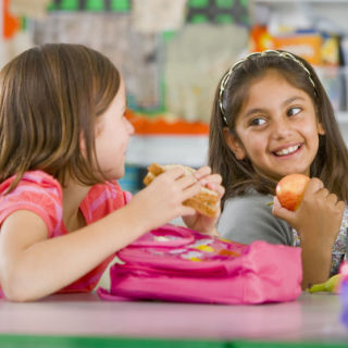 Points to Remember While Deciding Your Kids Lunch Bags