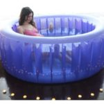 Inflatable Birthing Pools for a Pain-Free Home Birth