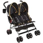 Why Purchase Double Umbrella Stroller For Your Baby?