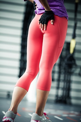 Pink Colored Cheeky Wear: Why It's Favorite Among Girls?