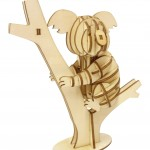 Wooden Puzzles for Kids and Benefits Offered
