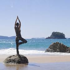 Yoga Vacation and Training To Make Better Life And Body