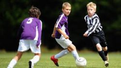 Benefits Of Enrolling Your Kids Into Kids Football Training