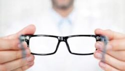 Today's Eyeglasses: More Than A Piece for Vision Correction