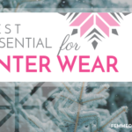 The Best 5 Essentials for Winter Wear