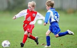 Football: Simplest Endurance Sport for Youngsters and Kids