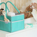 Baby Diaper Caddy: A Must Have for New Moms