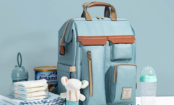 Diaper Bag Backpack: Why You Actually Need It?